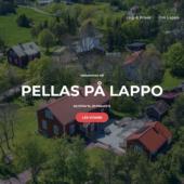 Ny webb för Pellas Gästhem
